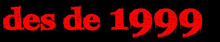 Titelles Pamipipa des de 1999