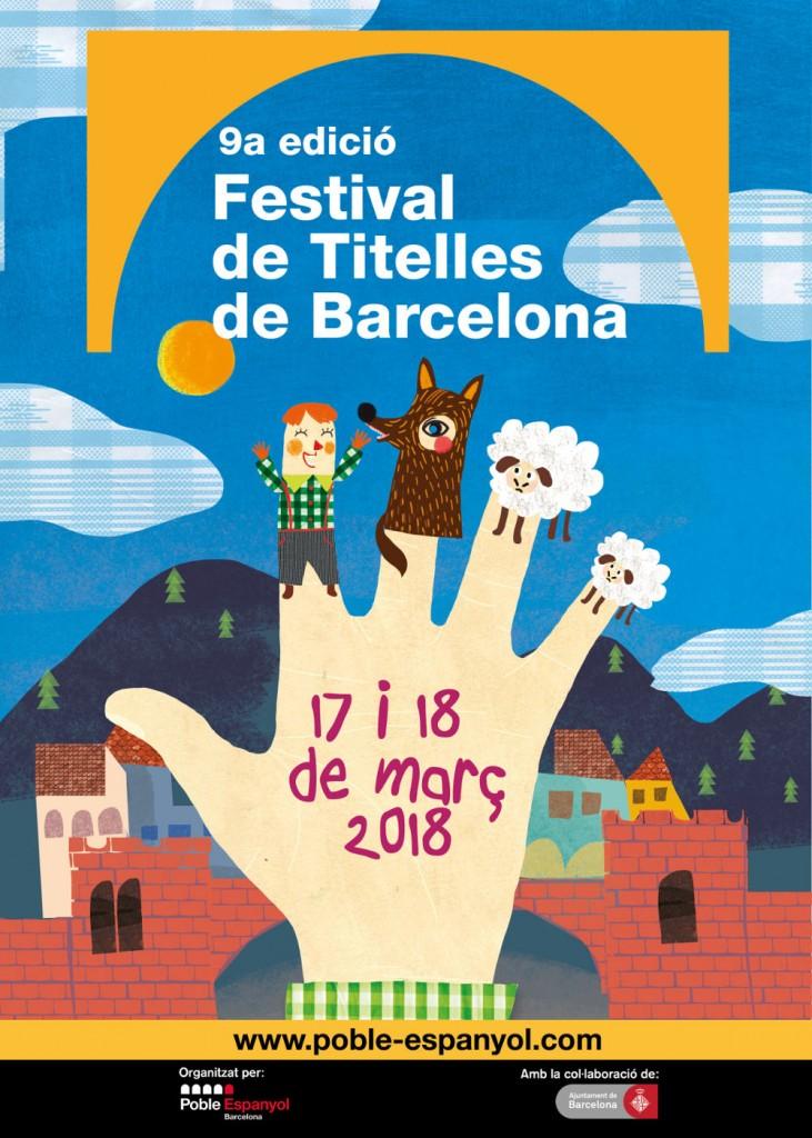 Festival de Titelles de Barcelona