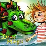 El drac màgic, titelles per a petita infància 0-3 anys