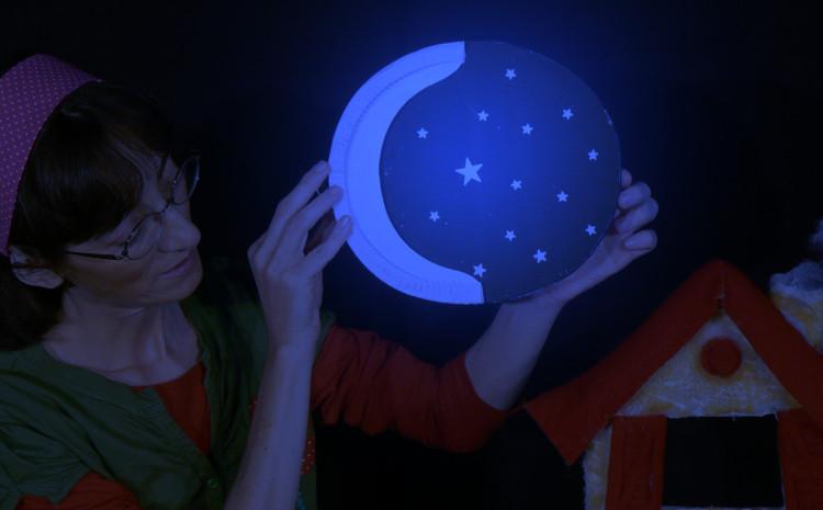 Lluna plena marieta-marieta