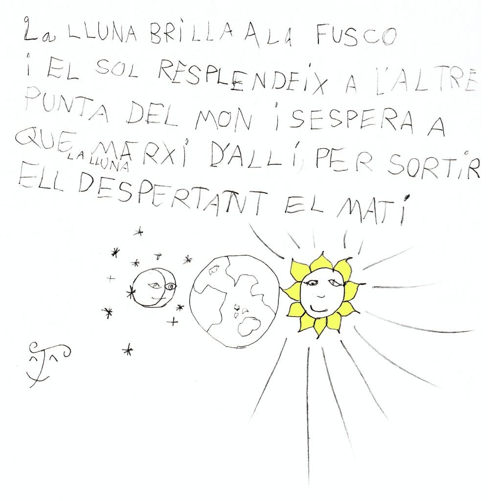 Poema del sol i la lluna