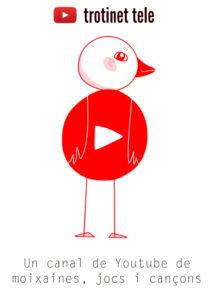 canal YouTube de trotinet tele