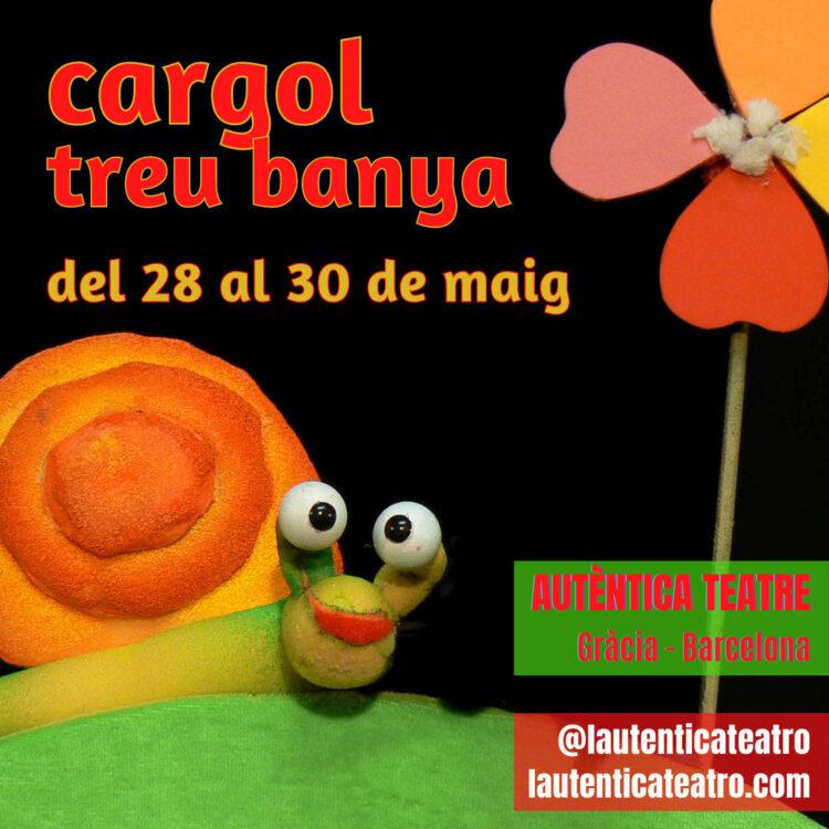 Teatre infantil a barcelona